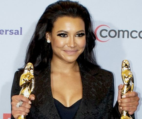 Naya Rivera at 2012 ALMA Awards/ Wikipedia