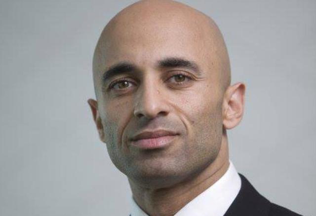 UAE Ambassador to the U.S. Yousef Al Otaiba (Photo Courtesy)